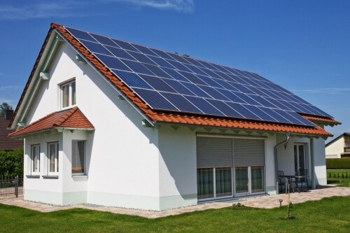 Solar PV Roof Top & Ground Mounting